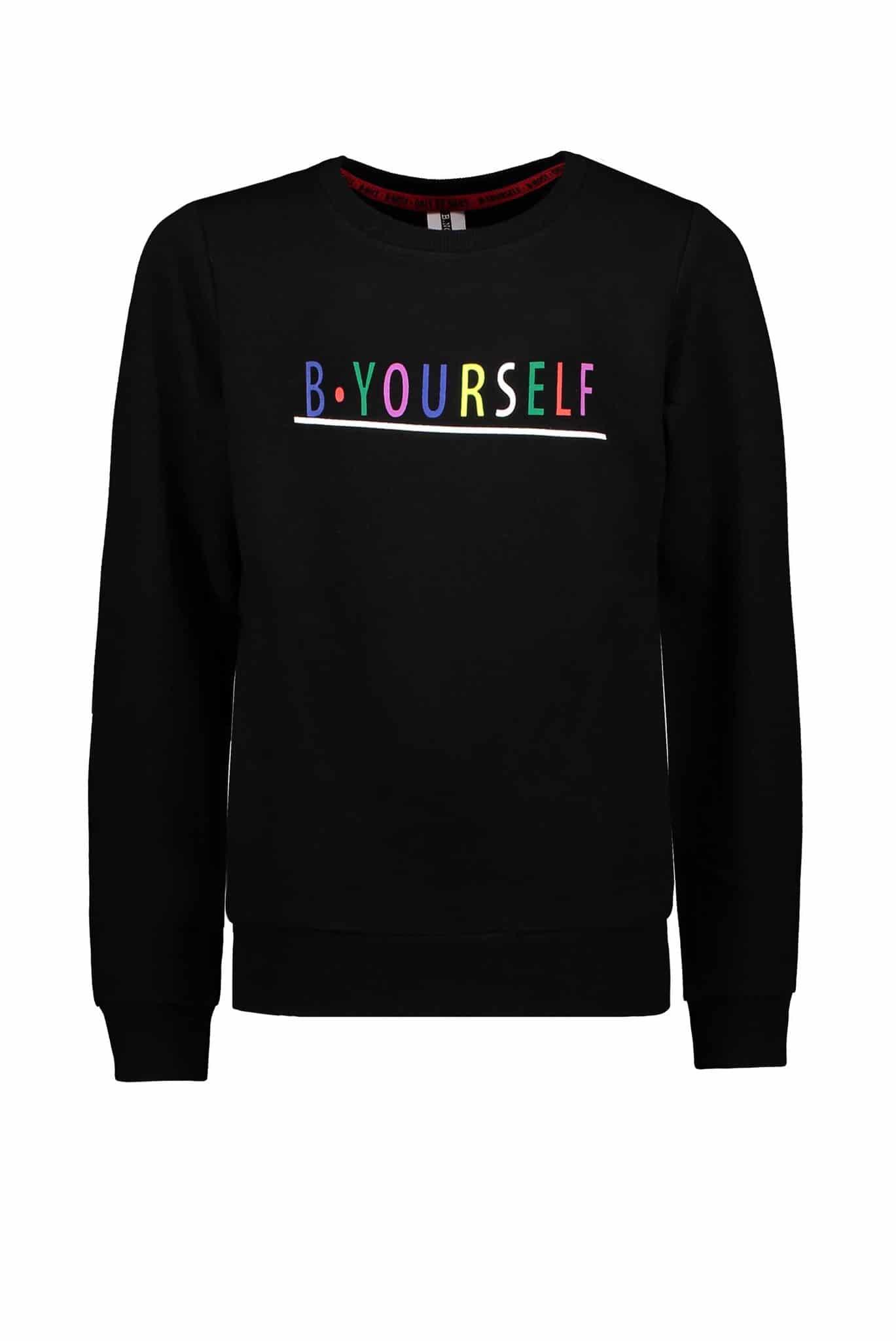 B Nosy B.Yourself Sweater