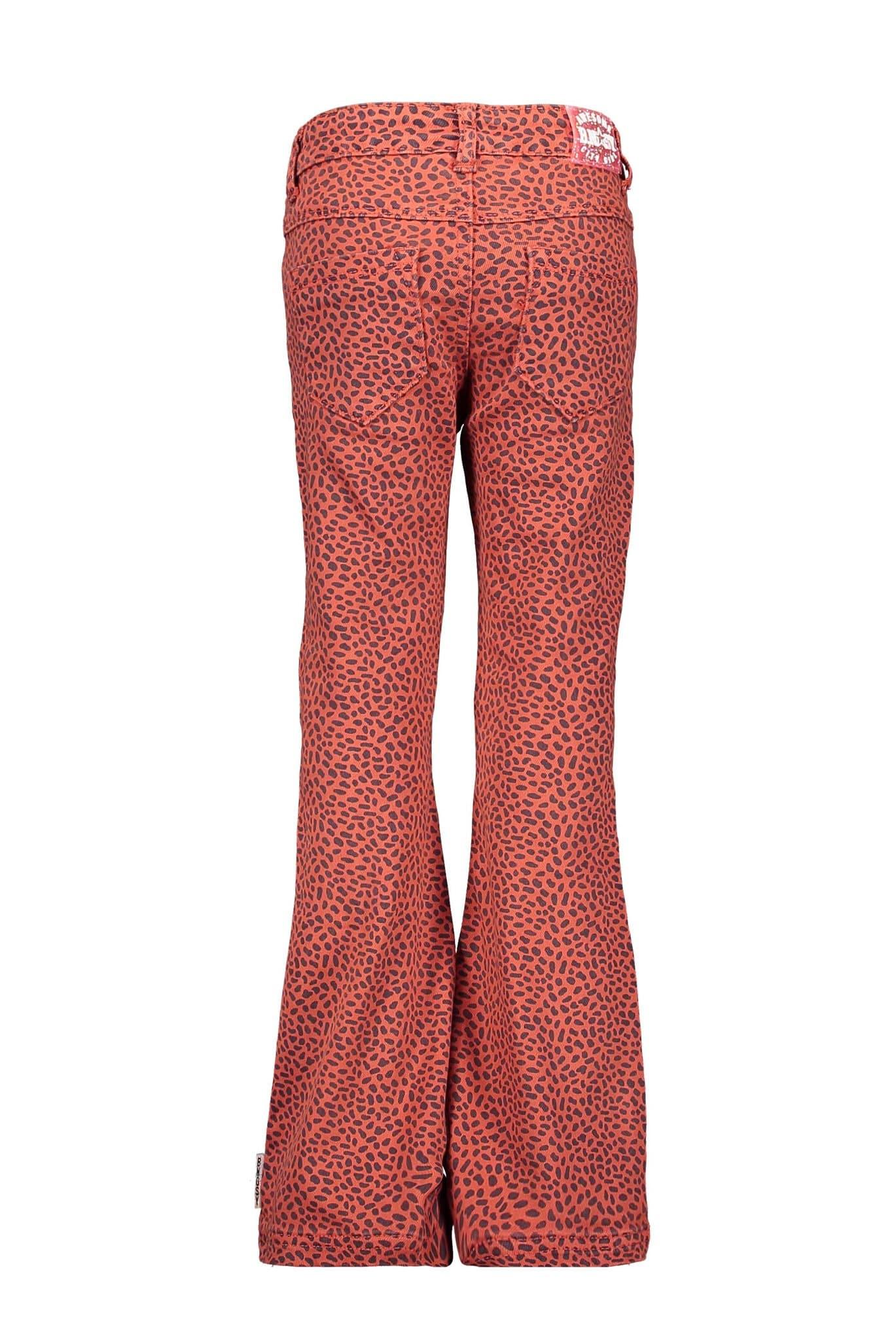 B Nosy Pants Dots