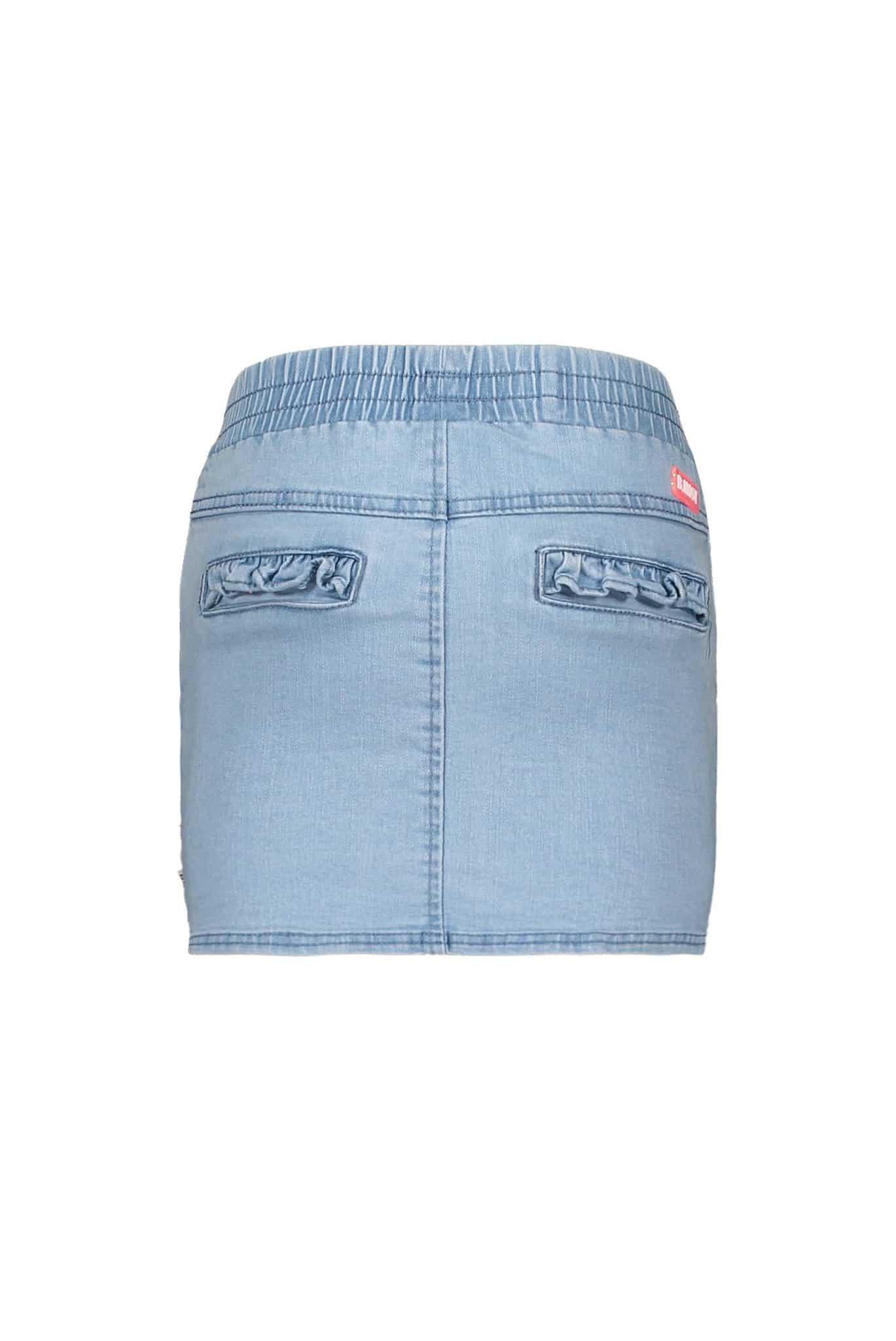 B Nosy Skirt