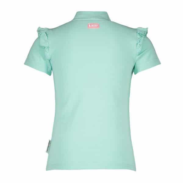 B Nosy T-Shirt Ice Green