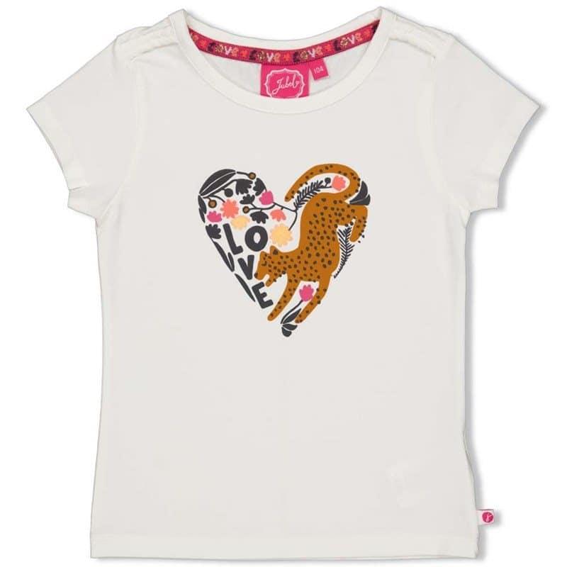 Jubel T-shirt Heart