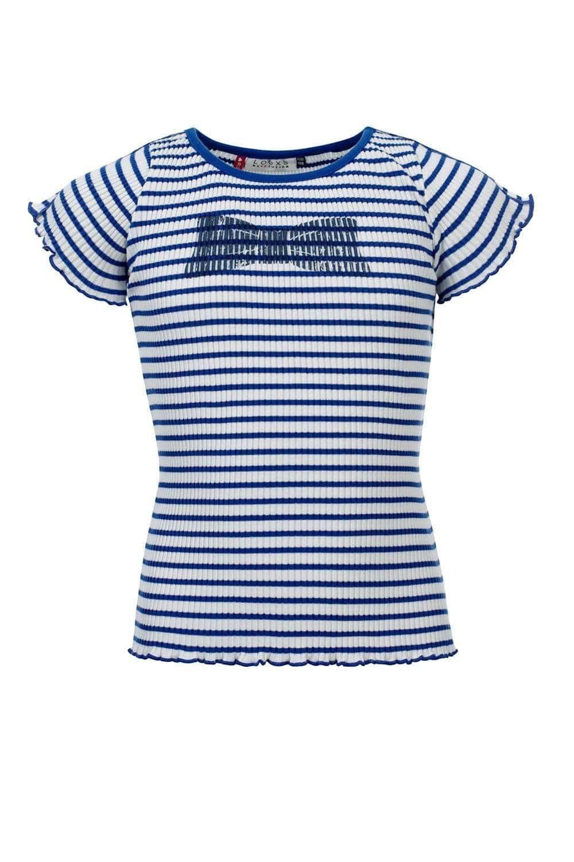 Little Rib Jersey T-shirt
