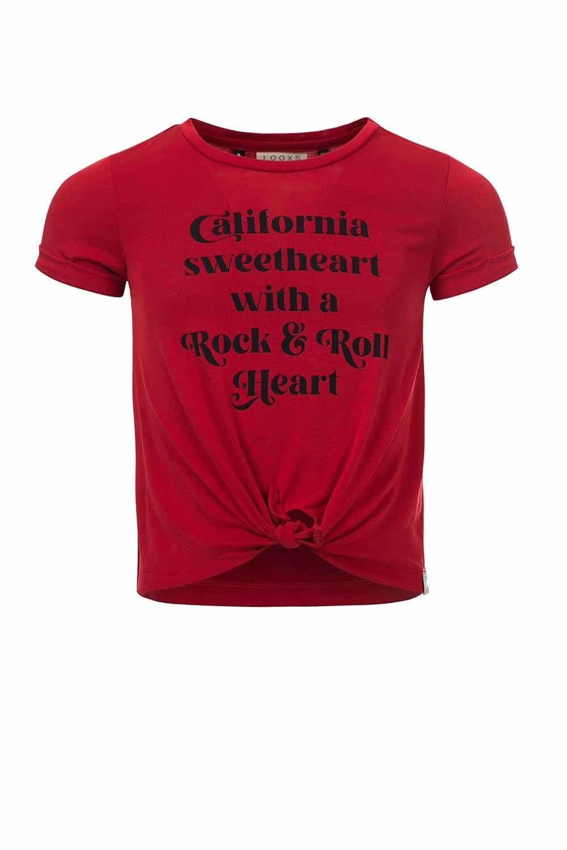 Looxs Knoop T-shirt