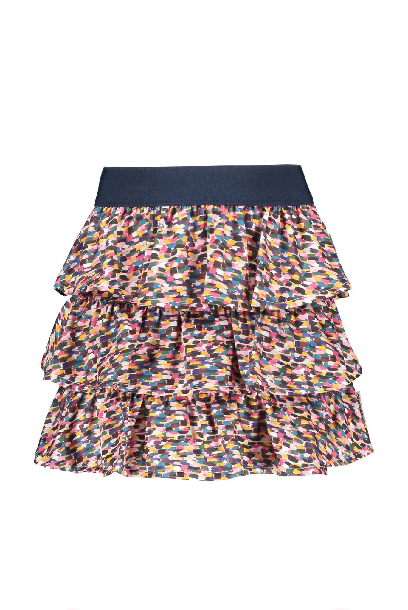 B.Nosy Sporty Skirt