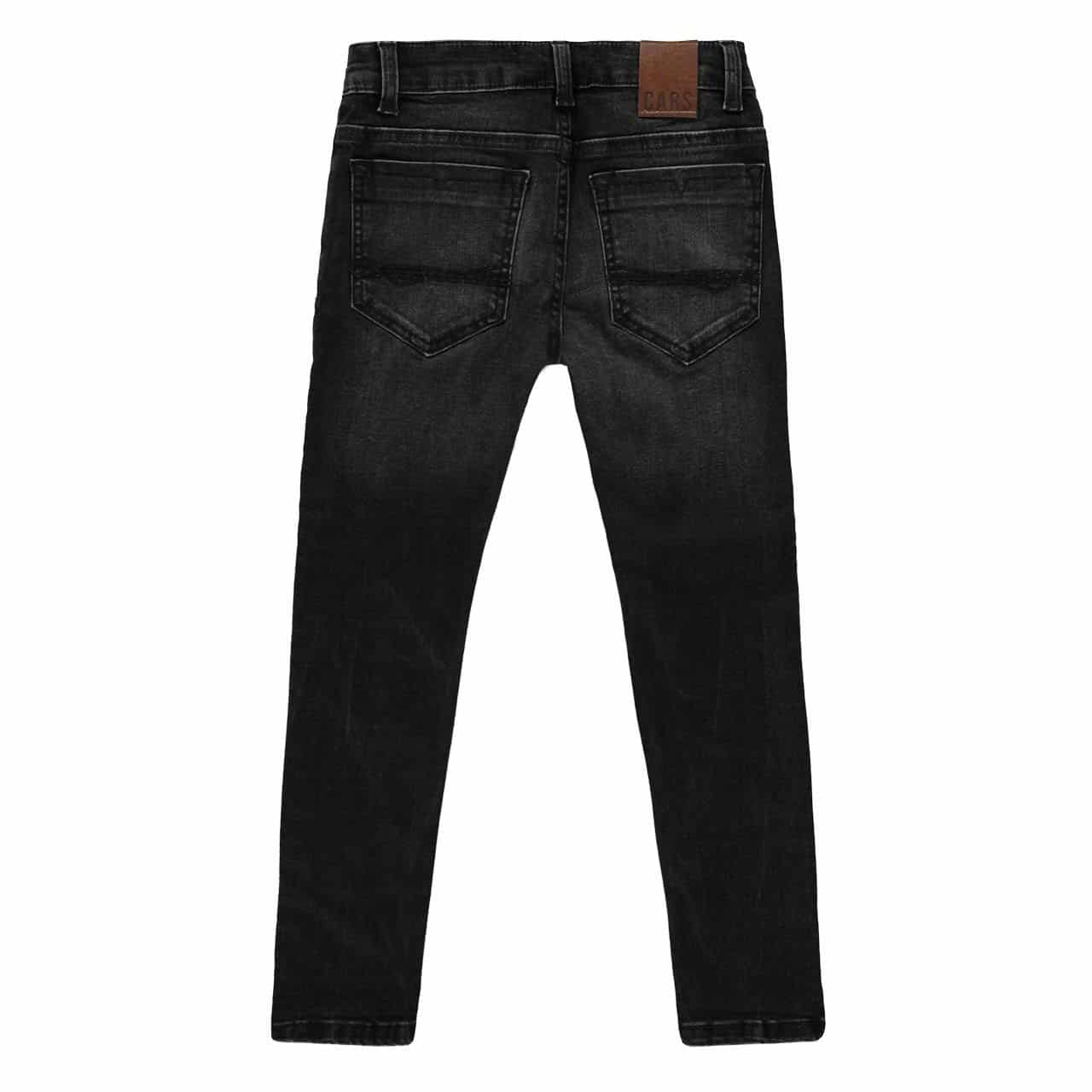Cars Jeans  Trust Black