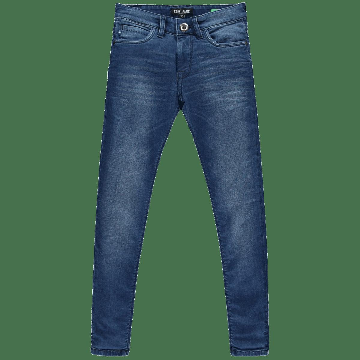 Cars Jeans Burgo Dark Used