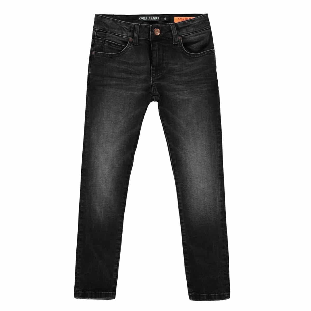 Cars Jeans Davis Black Used