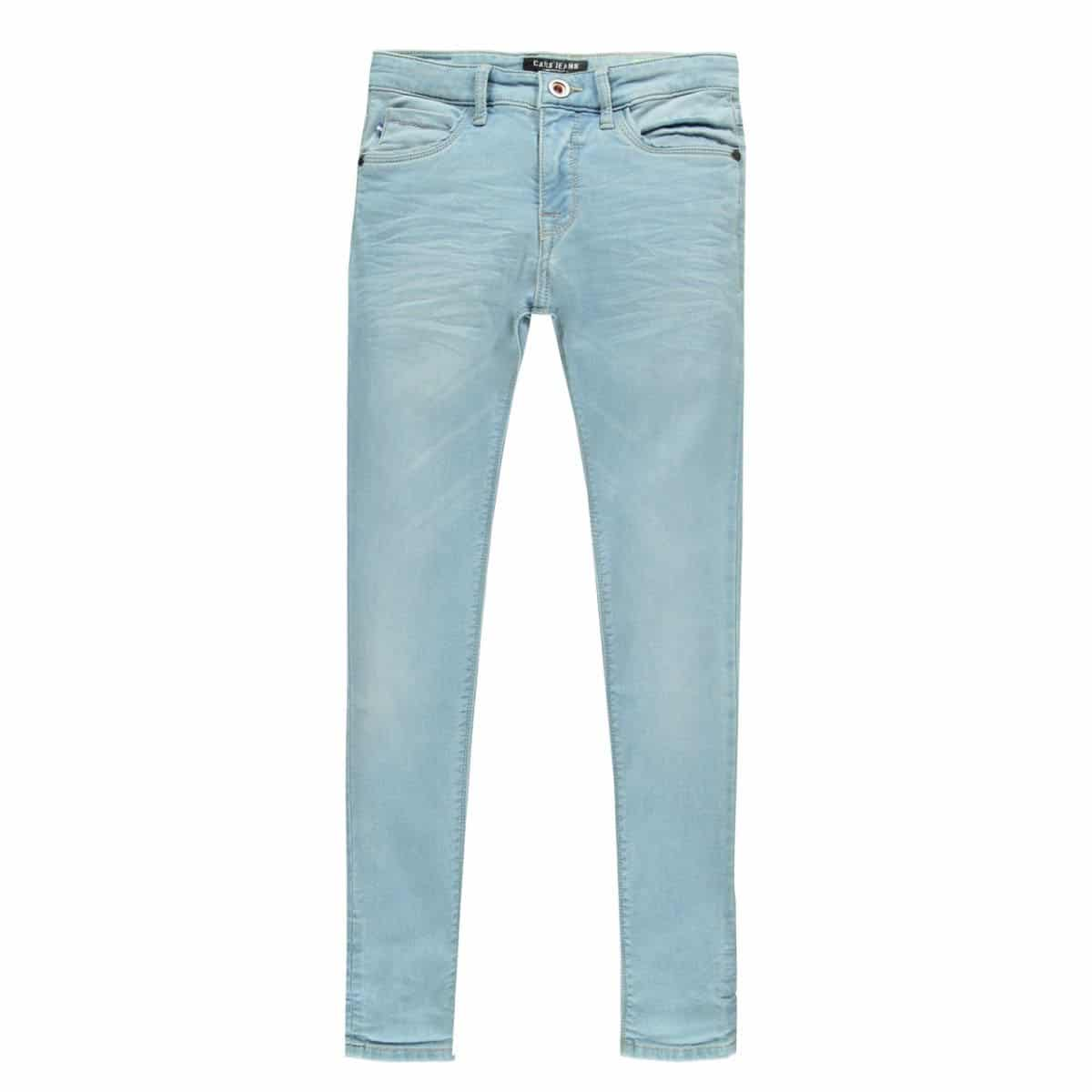 Cars Jeans Davis Bleached Used