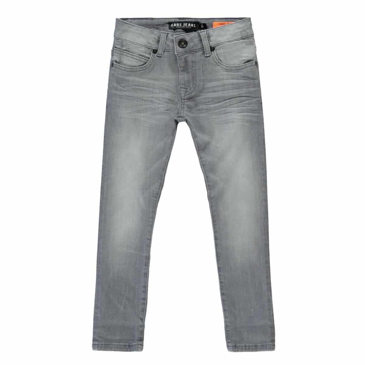 Cars Jeans Davis Grey Used