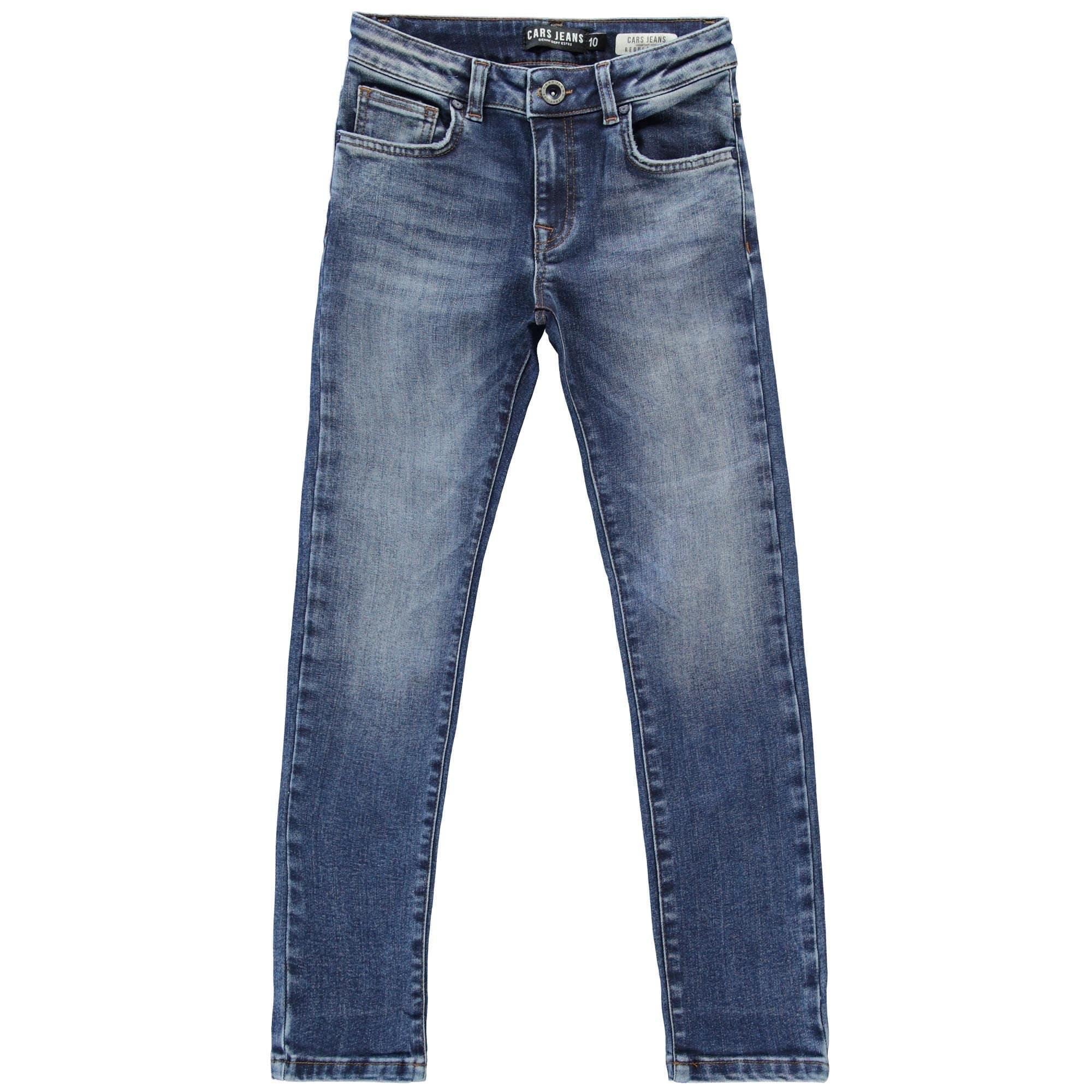 Cars Jeans Rooklyn Dark Used