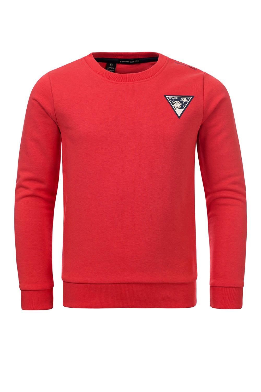 Common Heroes Sweater