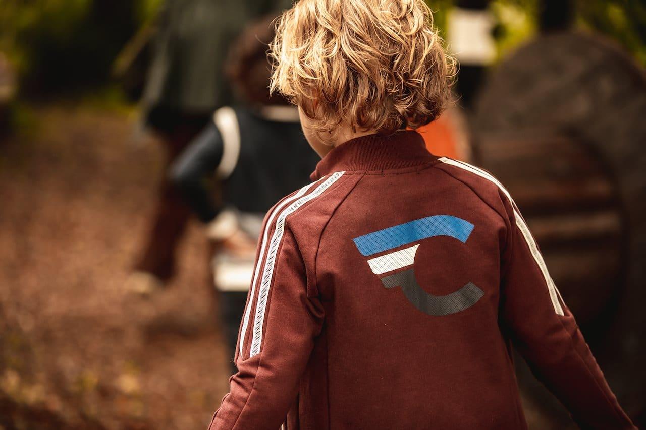 Common Heroes Vest