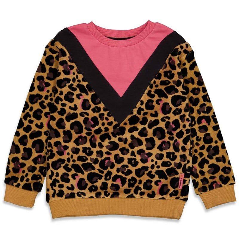 Jubel Sweater Forever Wild