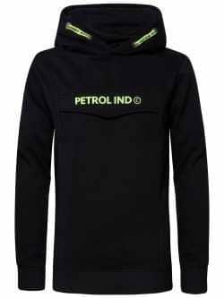 Petrol Hoody