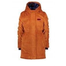 B.NOSY Corduroy long jacket