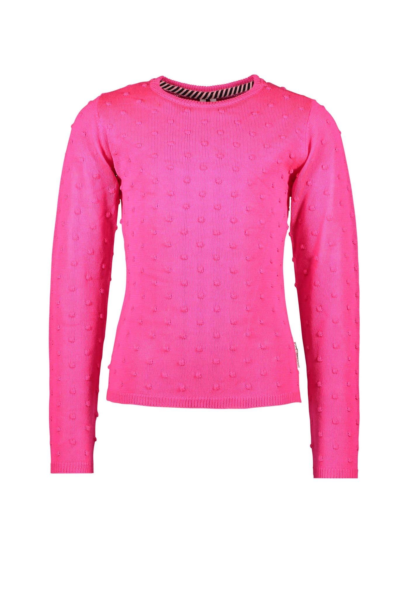 B.NOSY Fine knitted trui