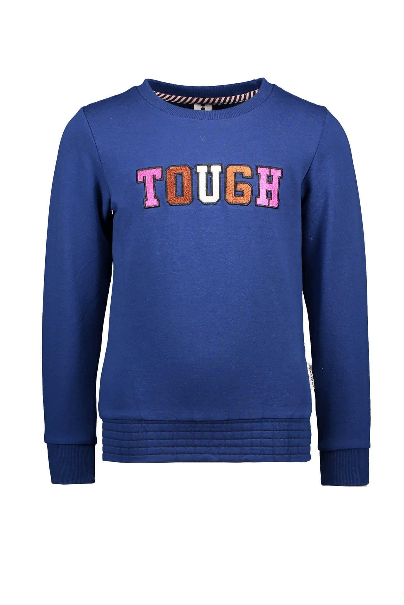B.NOSY sweater Tough