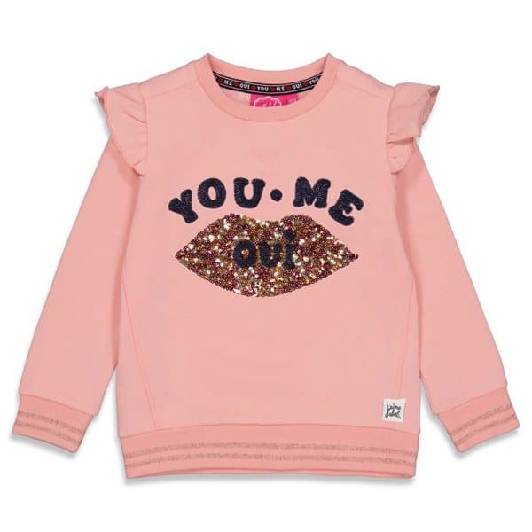 Jubel Sweater Club Amour