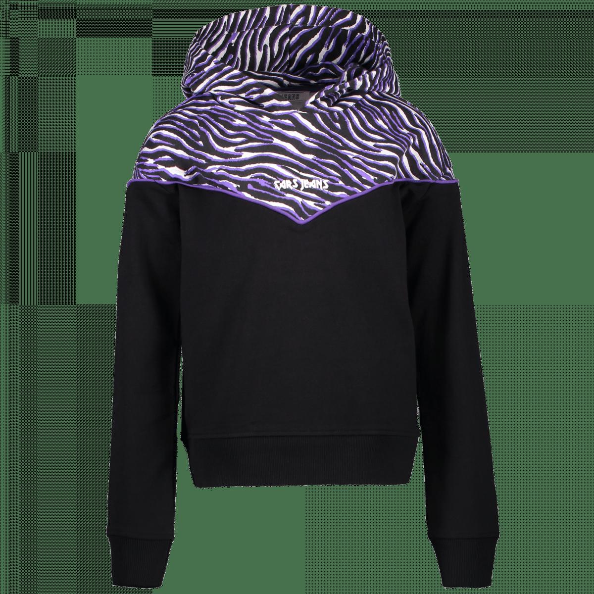 Kids Quita Sweater Black