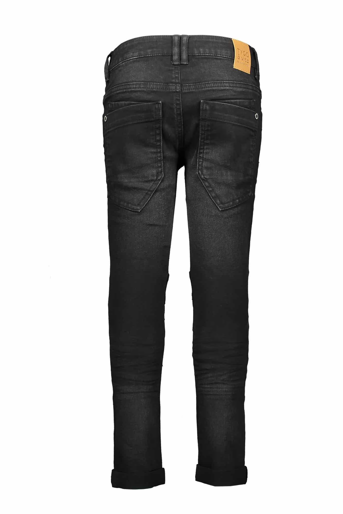 Tygo & Vito Jeans Black
