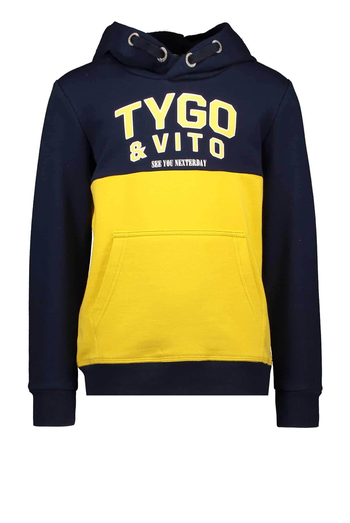 Tygo&Vito Hoody